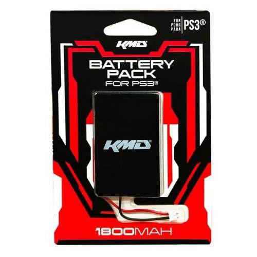 Bateria para control ps3 dualshock 3 sixaxis battery pack