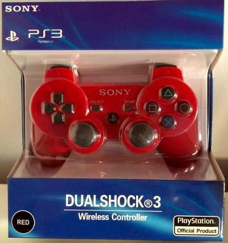 Control inalambrico para ps3 generico d3 gamers