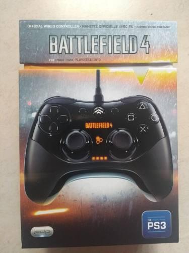 Control para ps3 battlefield 4 nuevo en d3 gamers c/envio