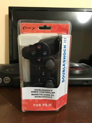 Control ps3 dualshock 3 generico - envio gratis!