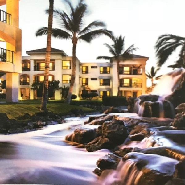 Membresia fiesta americana vacation club /