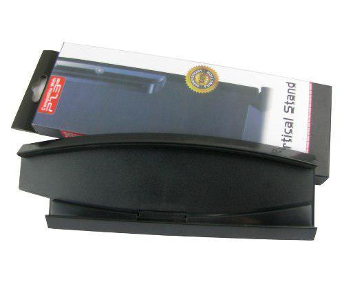 Ps3 slim base vertical compatible con playstation 3 slim