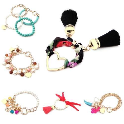 7ab09b26d6fa Pulseras moda mayoreo  39.90 pz accesorios bisutería en México ...