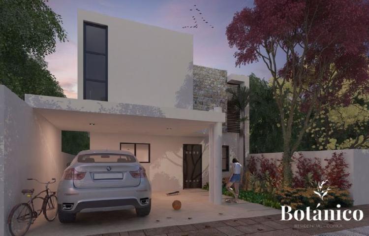 Residencia en jardin botanico m 175 l3 /