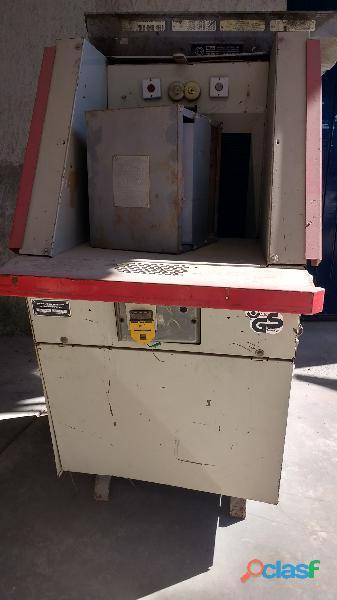 Compactadora y Empacadora de PVC Hace Pacas