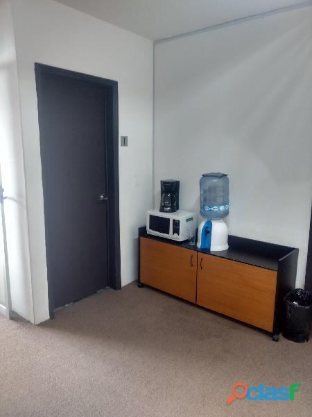 En washington oficinas y consultorios con servicios incluidos