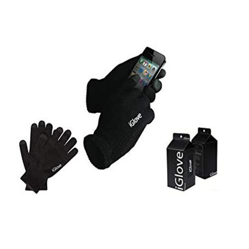 Guantes touch iglove para ipod ipad iphone no pases frío
