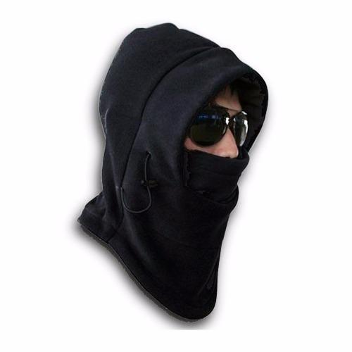 Pasamontañas balaclava polar termica cubre tu cara del frio e0ba415d777