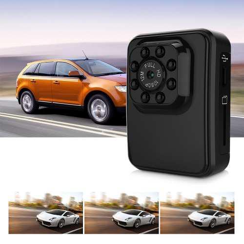 R3 mini cámara completo hd dv 1080p visión noche detecció