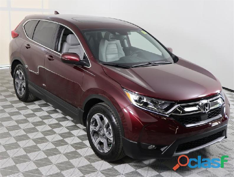 Honda crv 2018 4x4