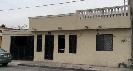 Casa en venta en col. adolfo prieto 2° sector /