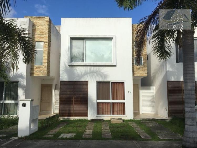 Casas en venta en cancun centro / houses for sale in cancun