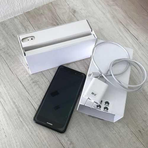 Celular huawei p9 lite (iphone samsung lg)
