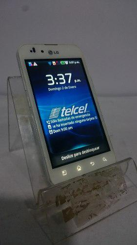 Celular lg optimus black p970h android 5mpix no wifi envio