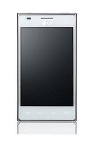 Lg optimus l5 e615 blanco dual sim android 4.0 ics wifi desb