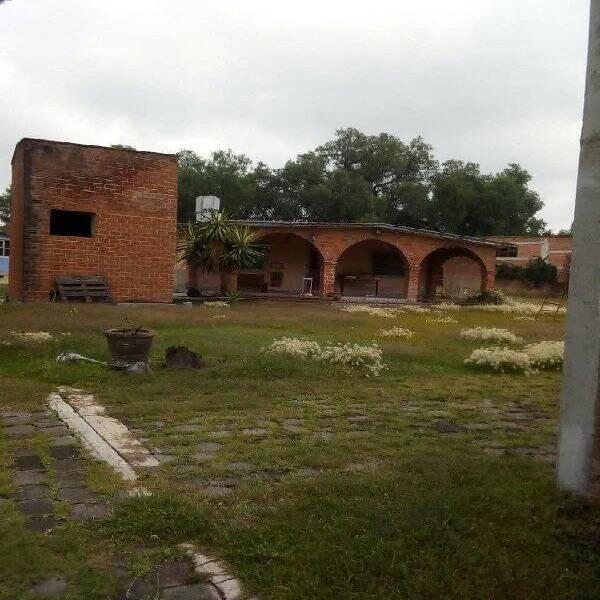 Terreno en venta centro de ecatepec