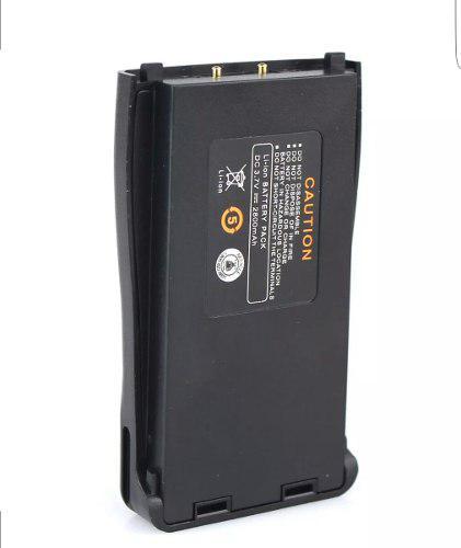 Baterias para radio baofeng 888s