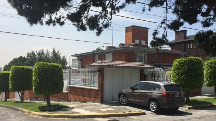 Casa venta en ciudadd satelite, edo mexico / house for sale