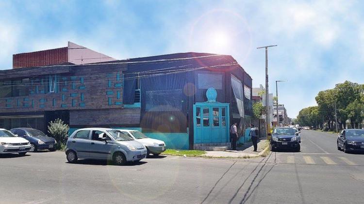 Local para franquicia, esquina 500m2