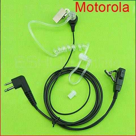 Micrófono audífono manos libres motorola ep450 pro3150