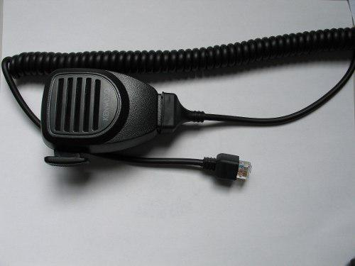 Micrófono kenwood kmc-30 (original no clon chino)