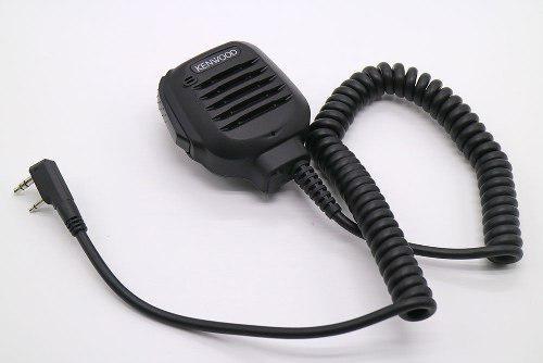 Micrófono kenwood kmc-45 baofeng