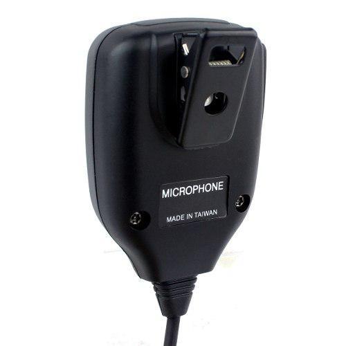 Micrófono/bocina radios motorola tipo familiar talkabout