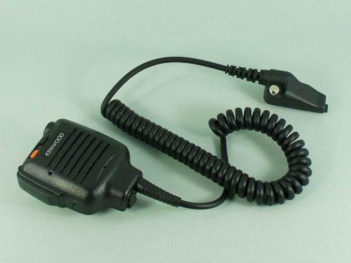 Microfono kenwood kmc25 kmc-25