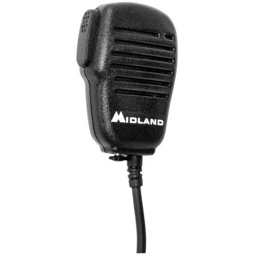 Midland avph10 microfono altavoz al hombro