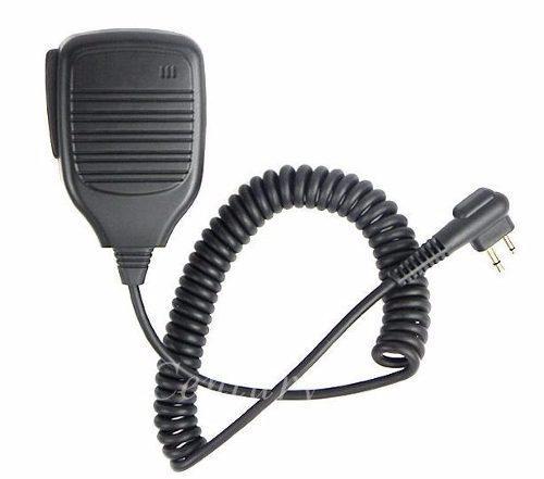 Motorola microfono solapa radios guardias seguridad