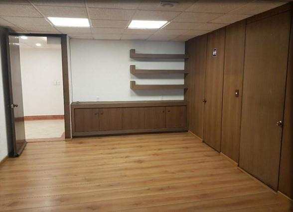 Oficina en renta roma norte sobre av. alvaro obregon