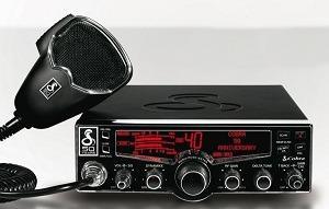 Radio cb cobra 29 lx - la serie mas nueva de cobra - 29lx