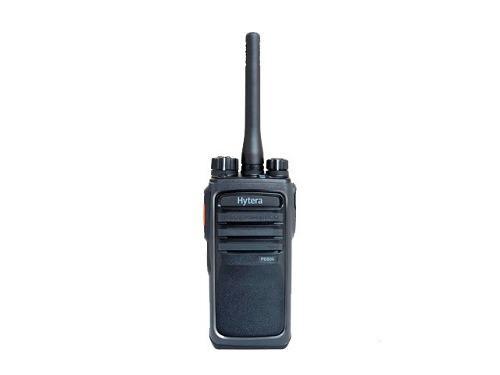 Radio digital portatil hytera pd506 vhf 32ch 5w