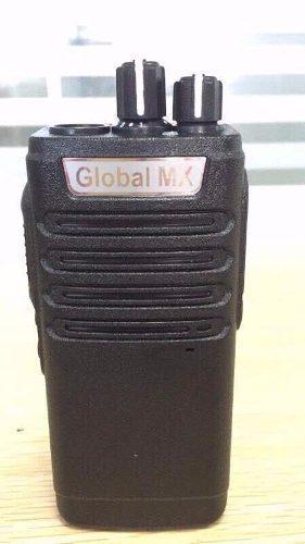 Radio global digital ck169 encriptado recibe telefonia