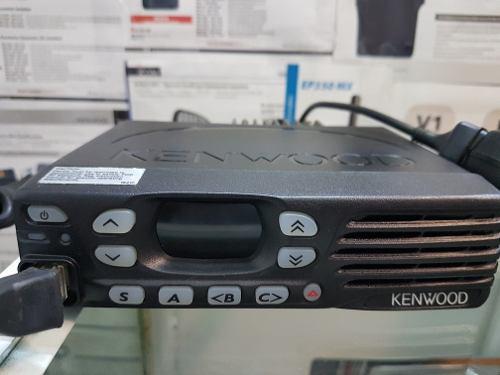 Radio kenwood movil tk-7302 vhf