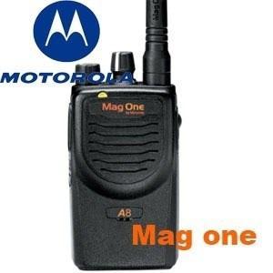 Radio motorola mag one a8 nuevo envío gratis