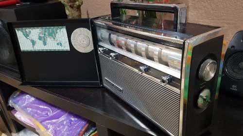 Radio rf-3000 panasonic trans-oceanic. el mejor precio 10/10