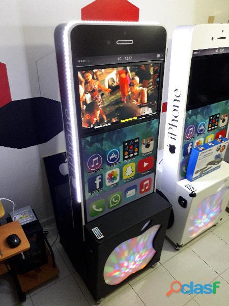 Oferta rockola karaoke