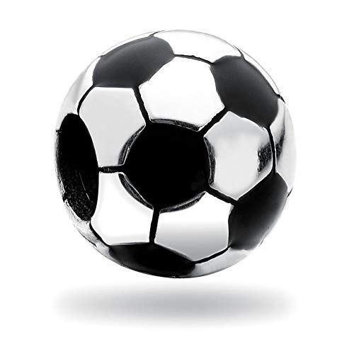 Charm pandora balon futbol soccer plata s925 ale 23e7966232329