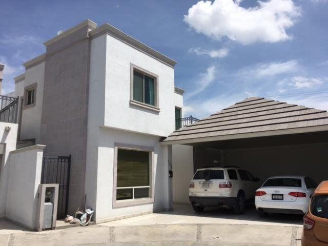 Casa en residencial villa vergel ii