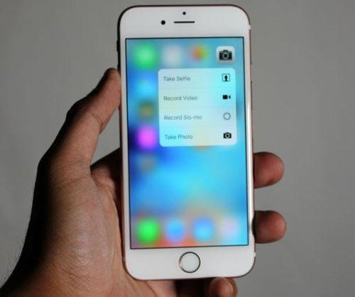 Celular iphone 6s 16gb estetica 9 de 10 + funda regalo ce170