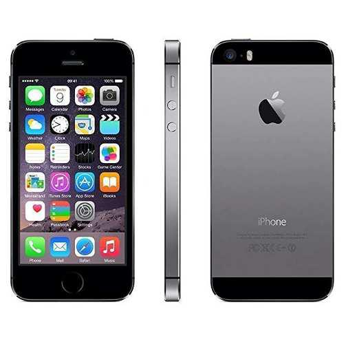 Iphone 5s 16gb refurbished-rfiphme5s16g- iphme5s16g/usd