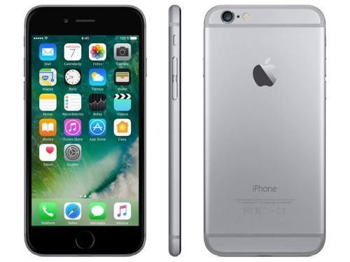 Iphone 6 de 32gb. nuevo, libre de fabrica.