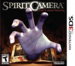 Spirit camera the cursed memoir 3ds nuevo entrega express