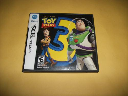 Toy story 3 nintendo ds 3ds