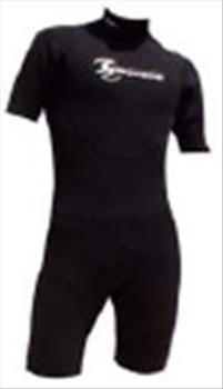 5e5b9e2fd60 Oferta traje corto neopreno 2mm envió gratis