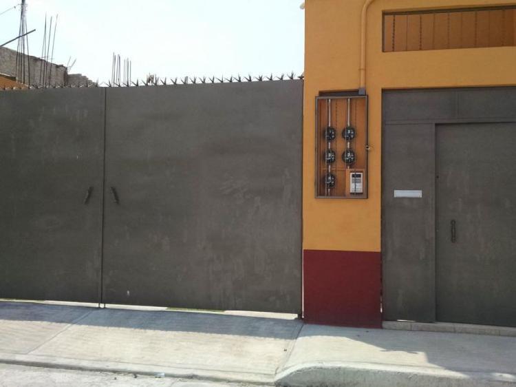 Renta departamento en chimalhuacan acuitlapilco en pb