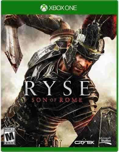 Ryse: edición legendario - xbox one - offline
