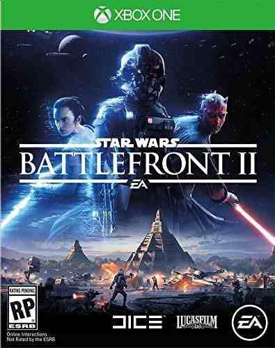 Star wars battlefront 2 xbox one nuevo d3 gamers