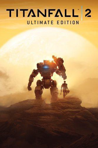 Titanfall 2: ultimate edition - xbox one - offline